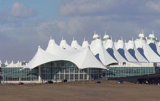 Colorado - Denver Airport Is A Satanic Church