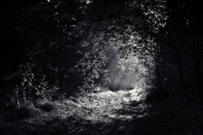 Minnesota - Dead Man's Trail