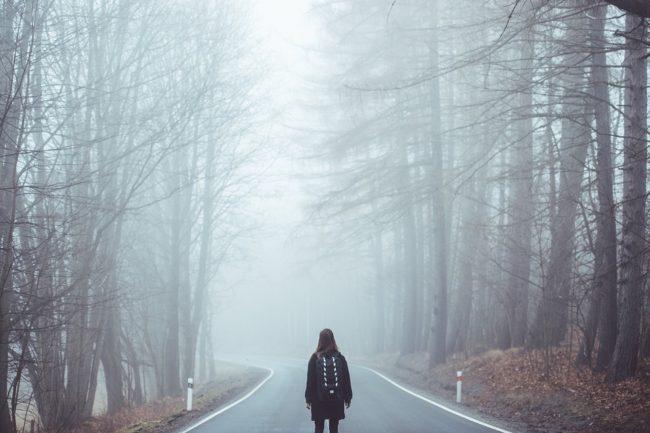 Kentucky - Sleepy Hollow Road