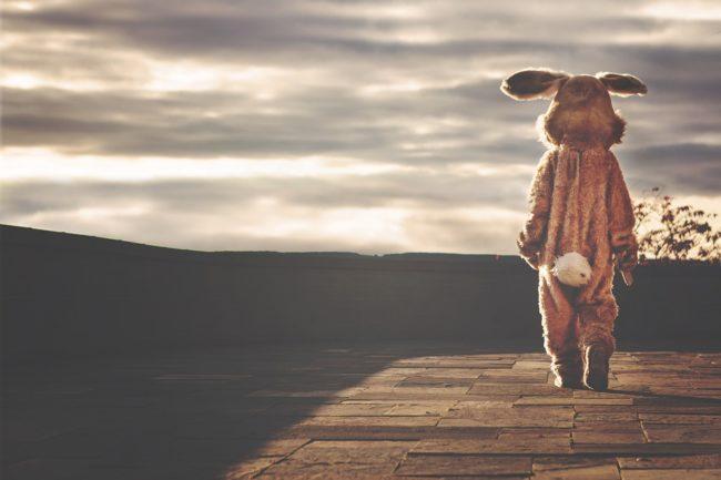 Virginia - The Bunny Man
