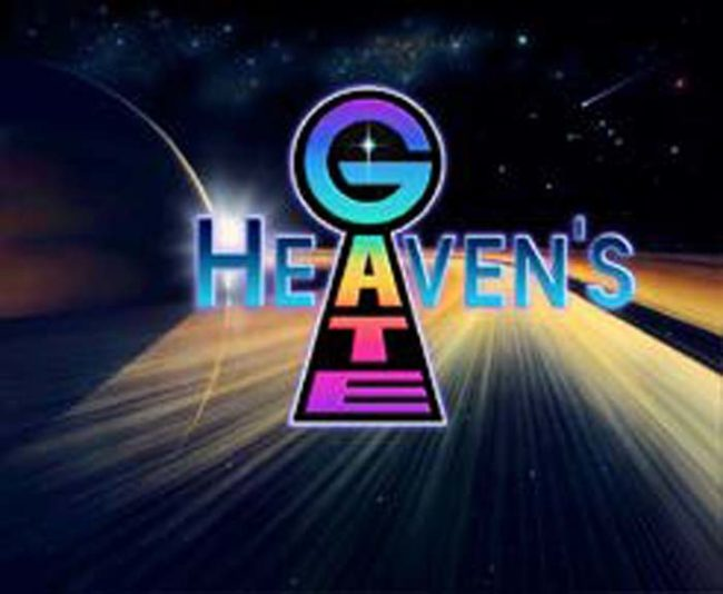 Heaven's Gate was a UFO religious group founded in the early '70s by Marshall Applewhite  and Bonnie Nettles.