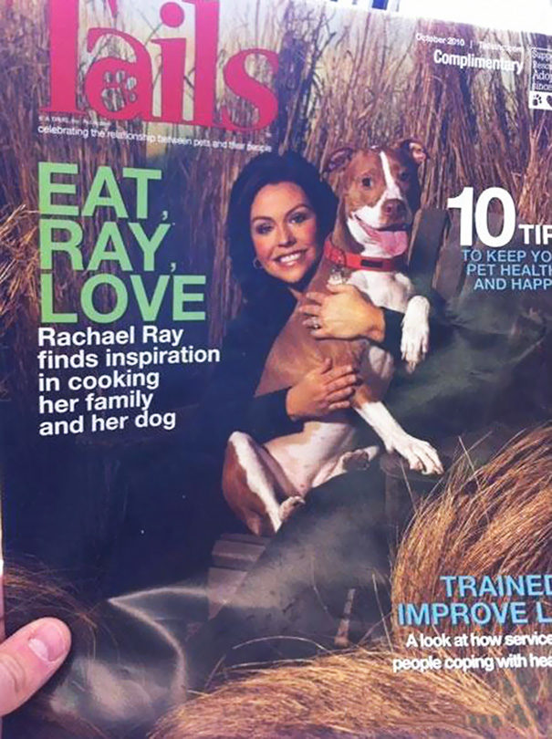 Cannibalism: the real reason commas were invented.