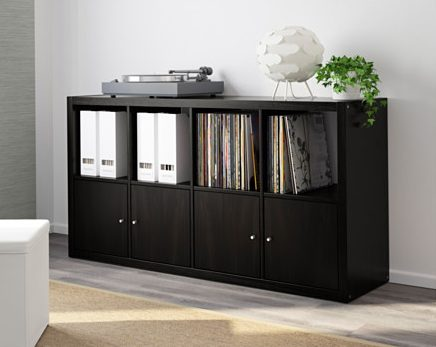 "<a href=""http://www.ikea.com/us/en/search/?query=kallax"" target=""_blank"">Kallax Shelves</a>"