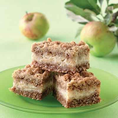 "<a href=""https://www.landolakes.com/recipe/20021/sour-cream-apple-bars/?utm_campaign=2016_masterbrand&utm_medium=paid_social&utm_source=kinetic_pinterest&utm_term=sour_cream_apple_bars&pp=0"" target=""_blank"">Sour cream apple bars</a> are everything that's right in the world."