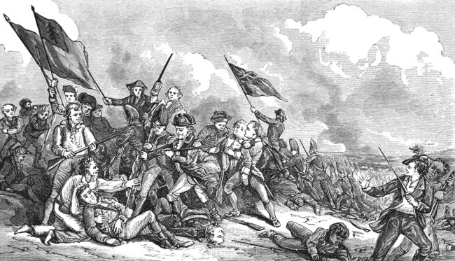 During the American Revolutionary War, their fathers, John and William Harper, tried to join American forces but were turned away because they were thought to be British loyalists.  This treatment is believed to have inspired a desire for violent revenge in their sons.