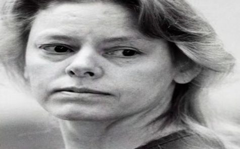 About two years later, Wuornos murdered her first victim, Richard Mallory, who was a convicted rapist.  They were in the middle of exchanging money for sex when she shot him to death.  His body was later found in a wooded area a few miles away.