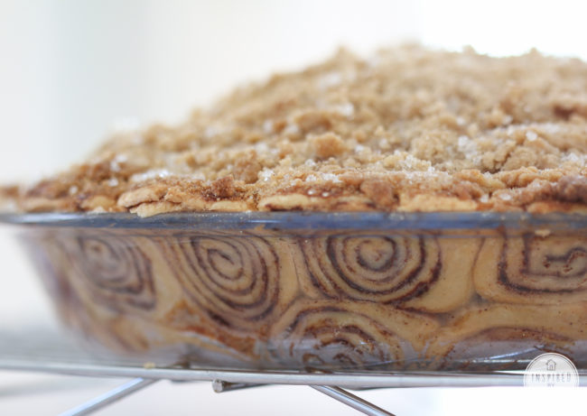 "But then again, what could be better than <a href=""http://inspiredbycharm.com/2014/11/year-pie-cinnamon-roll-apple-pie.html"" target=""_blank"">cinnamon roll apple pie</a>?"