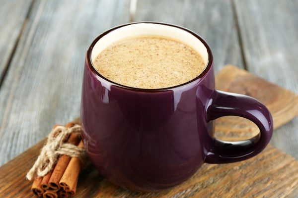 "This soothing <a href=""http://www.kitchme.com/recipes/honey-and-cinnamon-nighttime-drink"" target=""_blank"">honey and cinnamon drink</a> is perfect for restless nights."