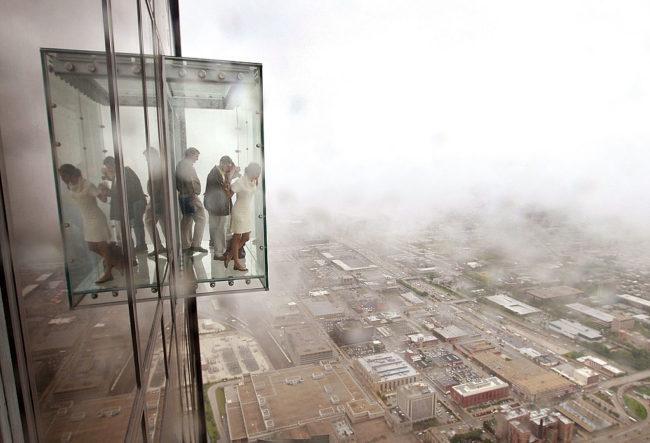 Sears Tower, Illinois, USA