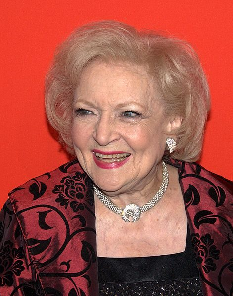 "Betty White is literally <a href=""http://www.grandparents.com/food-and-leisure/did-you-know/truth-or-myth-is-betty-white-older-than-sliced-bread"" target=""_blank"">older</a> than sliced bread. She was born in 1922, six years before the first loaf of prepackaged sliced bread was sold."