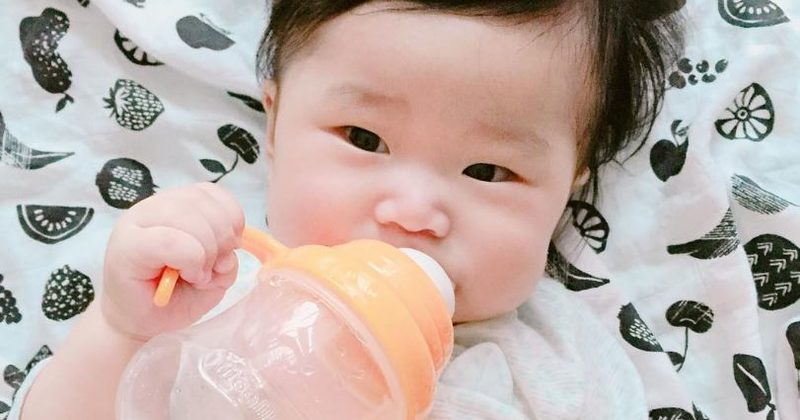 When Do You Give A Baby Water 20