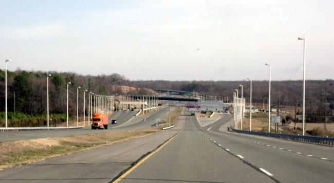 Pocahontas Parkway - Richmond, Virginia