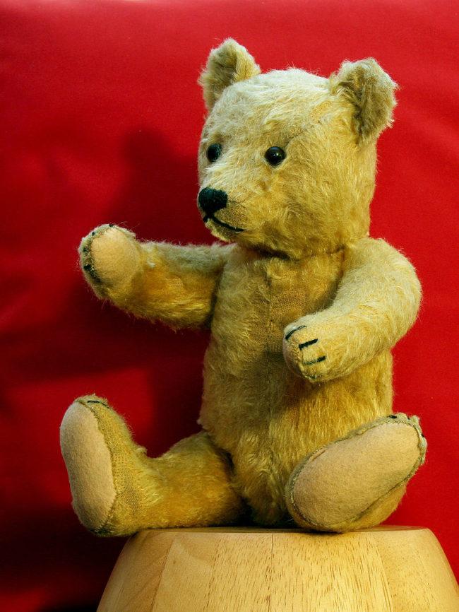 1910s - Teddy Bear