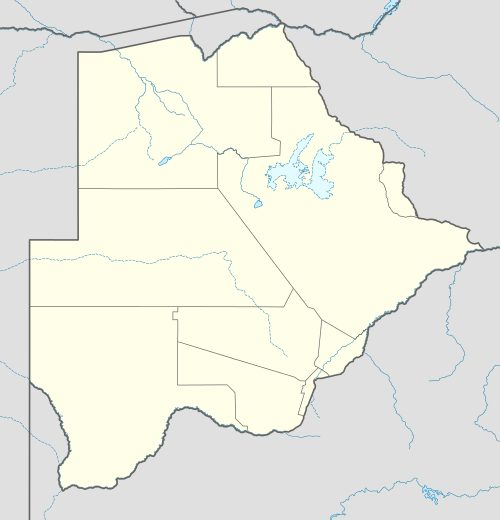 In Botswana, there is a town named Kanye, which is divided up into two electoral districts: Kayne North and Kanye South. Sadly, there is no Kanye West.