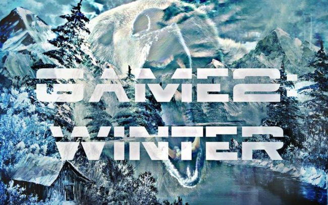 """For nine months, participants of """"Game 2: Winter"""" will be left to fend for themselves in the Siberian wilderness. The show will live-stream online 24/7 via hidden cameras in the woods and hand-held cameras provided to contestants."""