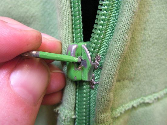 12-zipper