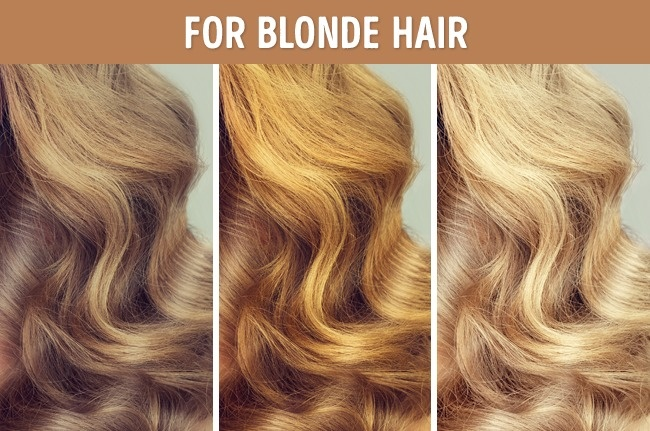 3 Easy Ways to Dye Hair Naturally – Funny Stories On The Net ...